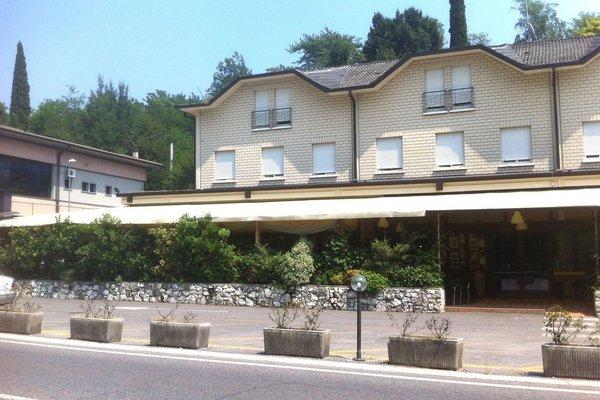Hotel Edone - фото 22