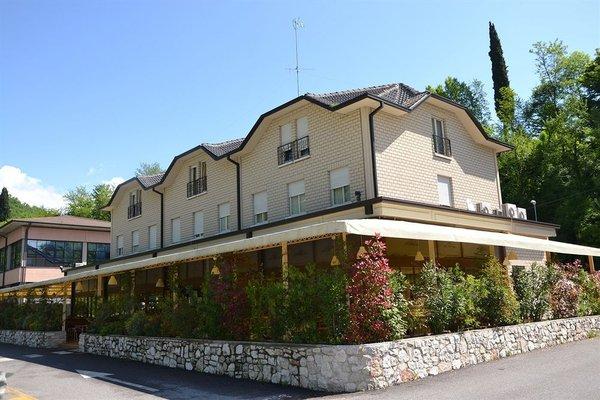 Hotel Edone - фото 23