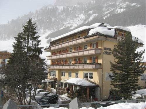 Hotel Sport - фото 22
