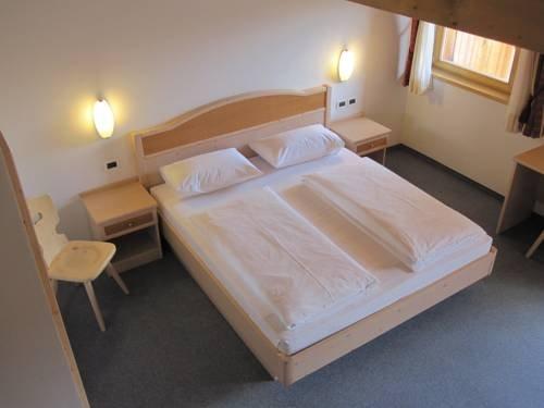 Hotel Borest - фото 1