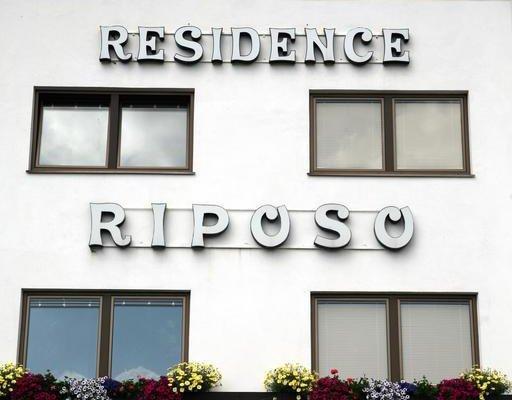 Residence Riposo - фото 20