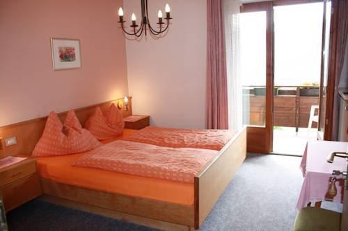 Gasthof Hotel Wohrmaurer - фото 4