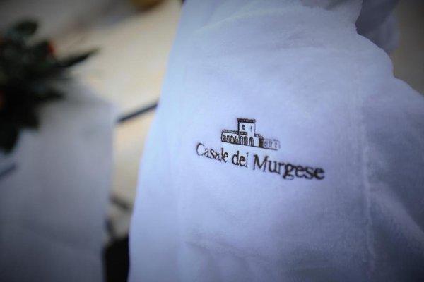 Casale del Murgese Country Resort - фото 11