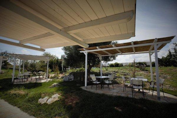 Casale del Murgese Country Resort - фото 15