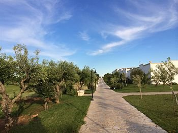 Casale del Murgese Country Resort - фото 22