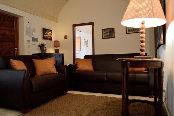 Casale del Murgese Country Resort - фото 6