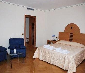 Perugia Grand Hotel, Ponte Pattoli