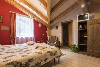 Hotel Rododendro - фото 28