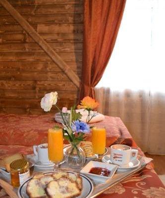 Hotel Rododendro - фото 5