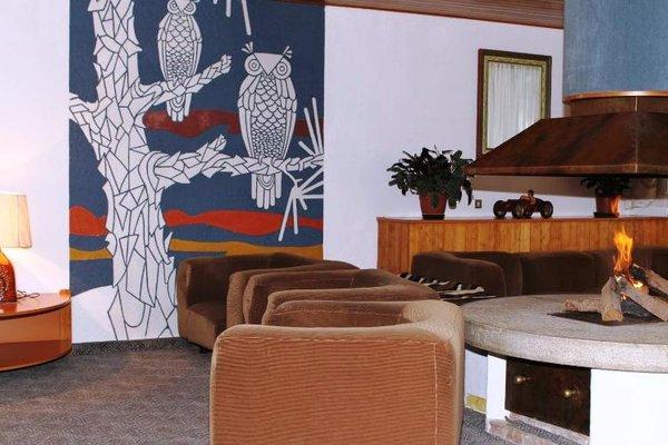 Hotel Villa Rosa - фото 3