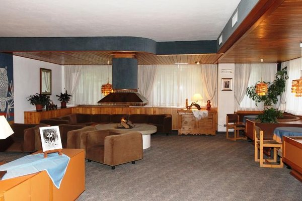 Hotel Villa Rosa - фото 6