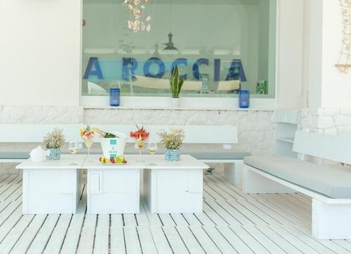 La Roccia Hotel - фото 11