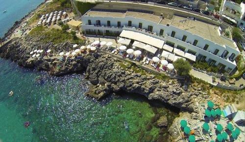 La Roccia Hotel - фото 16