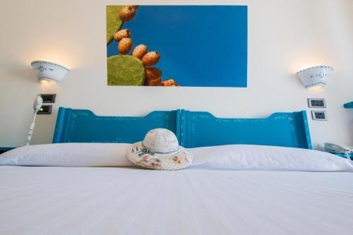 La Roccia Hotel - фото 5