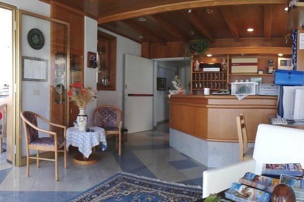 Hotel La Piroga - фото 11