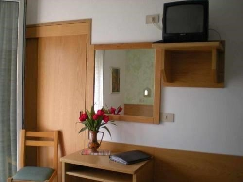 Hotel La Piroga - фото 12