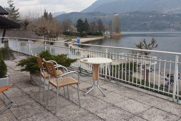 Hotel La Piroga - фото 15