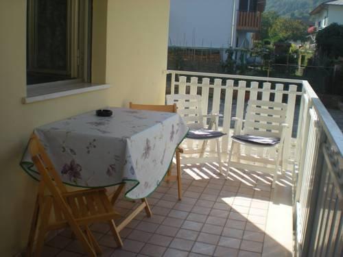Hotel La Piroga - фото 16