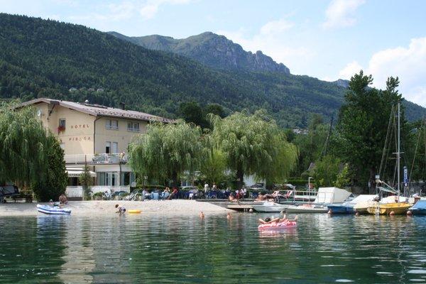 Hotel La Piroga - фото 23