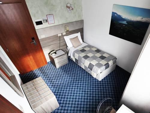 Hotel La Piroga - фото 3