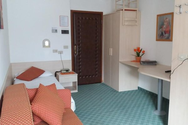 Hotel La Piroga - фото 5