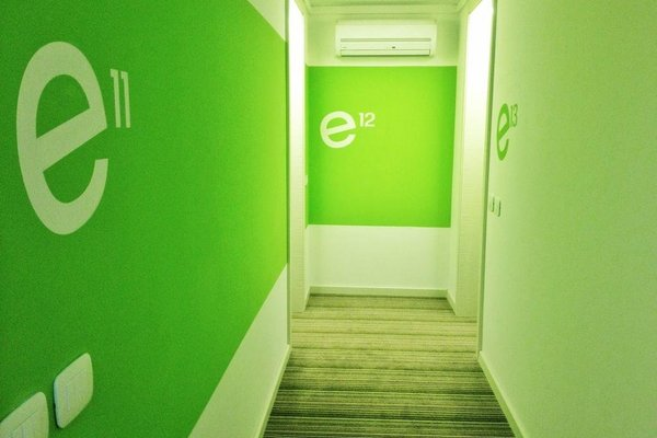 Energy Hotel - фото 16