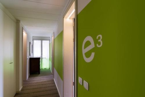 Energy Hotel - фото 18