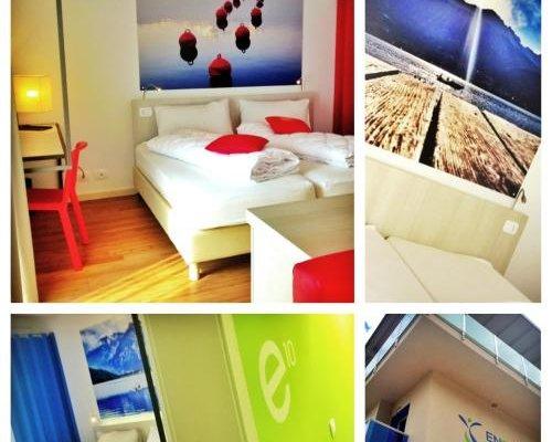 Energy Hotel - фото 7