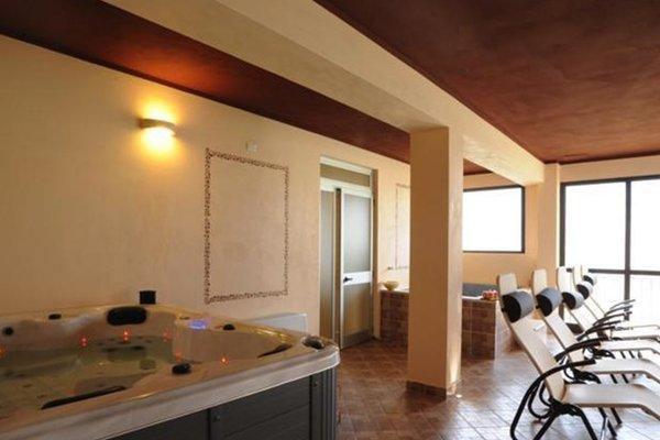 Hotel Parco Della Fonte - фото 15