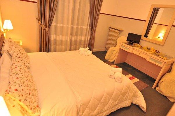 Hotel Parco Della Fonte - фото 2