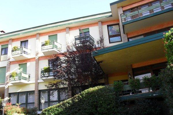 Hotel Parco Della Fonte - фото 22