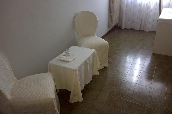 Hotel Parco Della Fonte - фото 9