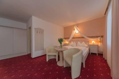 Hotel Alte Goste - фото 4