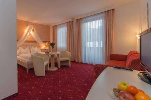 Hotel Alte Goste - фото 5