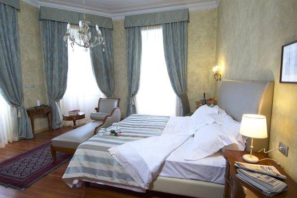 Hotel Villa Borghi - фото 50