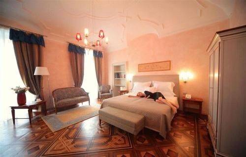 Hotel Villa Borghi - фото 1