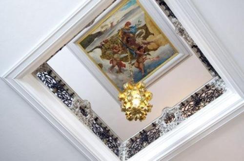 Hotel Villa Borghi - фото 10