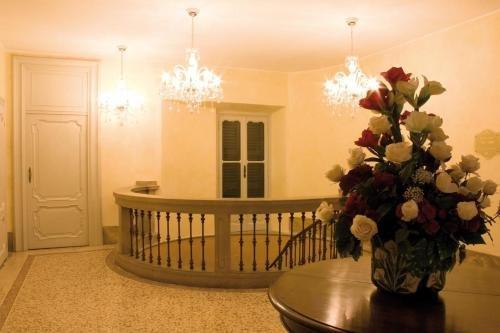 Hotel Villa Borghi - фото 12