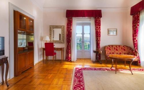 Hotel Villa Borghi - фото 14