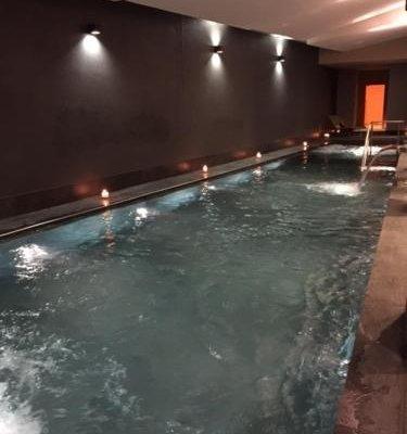 Hotel Villa Borghi - фото 19