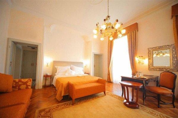 Hotel Villa Borghi - фото 2