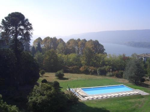 Hotel Villa Borghi - фото 20
