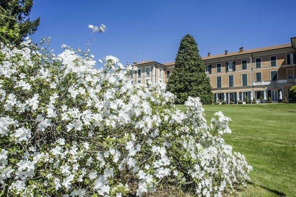 Hotel Villa Borghi - фото 23