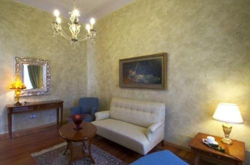 Hotel Villa Borghi - фото 4