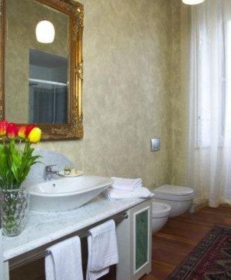 Hotel Villa Borghi - фото 5
