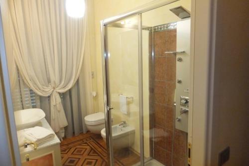 Hotel Villa Borghi - фото 6