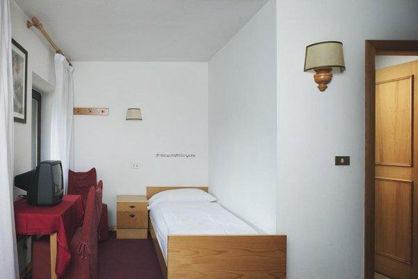 Hotel Alla Rocca - фото 1