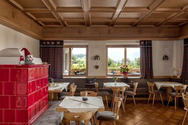 Hotel Alla Rocca - фото 13