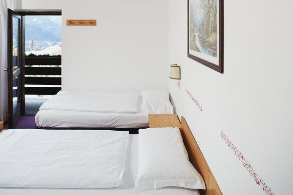 Hotel Alla Rocca - фото 2