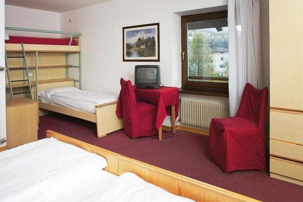 Hotel Alla Rocca - фото 3